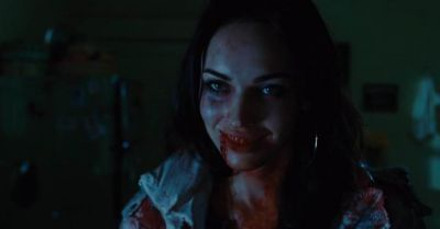 Дженнифер - Тело Дженнифер / Jennifer's Body (2009)